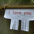 …И така – какво е любовта?